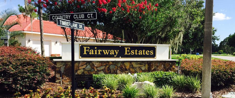 Fairway Estates