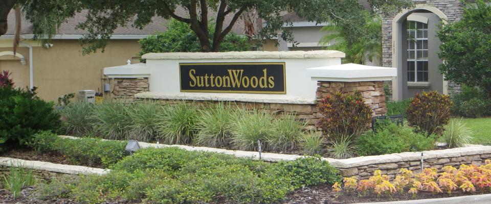 Sutton Woods