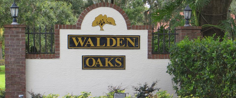 Walden Oaks
