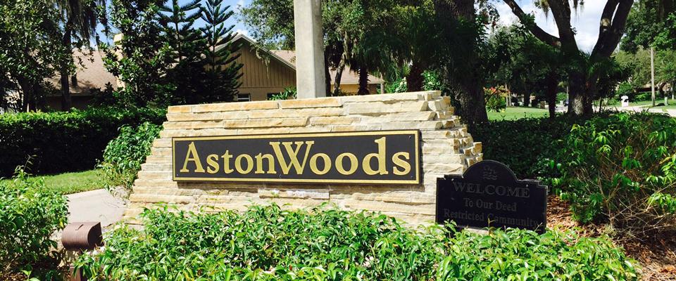 Aston Woods