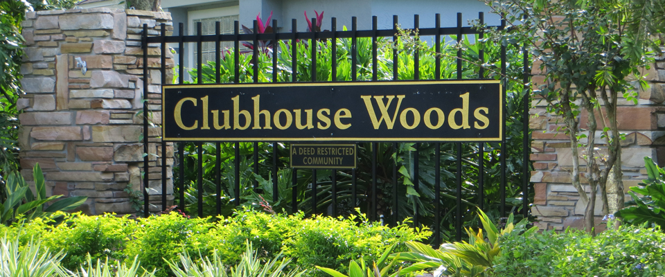 Clubhouse Woods